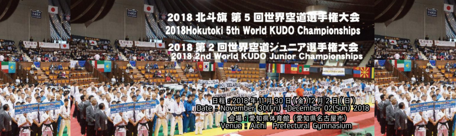 Kudo International Federation